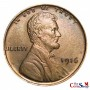 1916-P Lincoln Wheat Cent