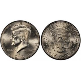 2006-D Kennedy Half Dollar
