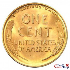 1947-D Lincoln Wheat Cent