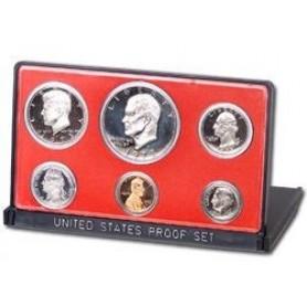 1973-S U.S. Mint Proof Set