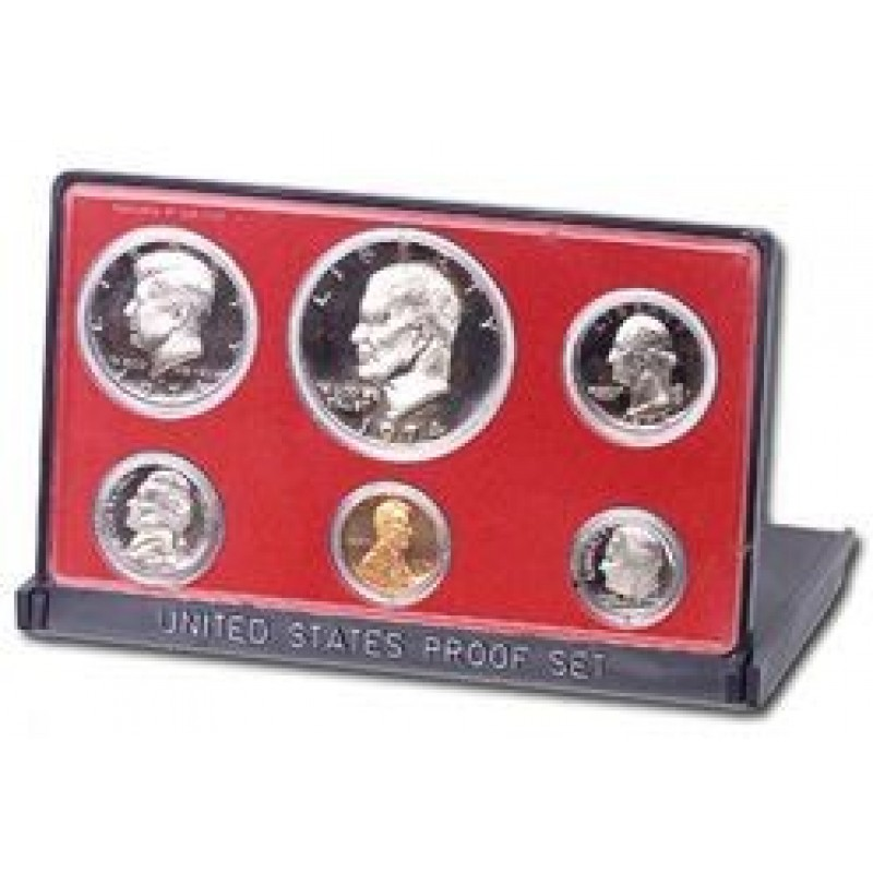 1974-S Proof Set