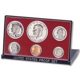 1975-S U.S Mint Proof Set