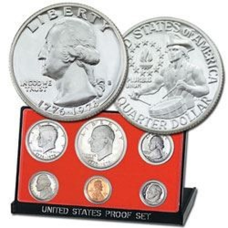 1976-S Proof Set
