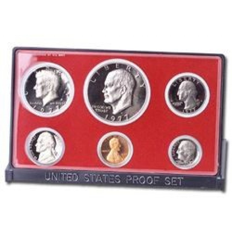 1977-S Proof Set