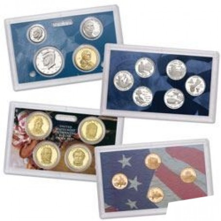 2009-S Proof Set