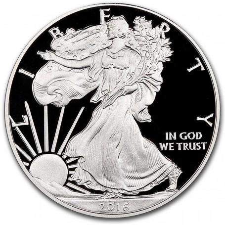 2016-W American Silver...