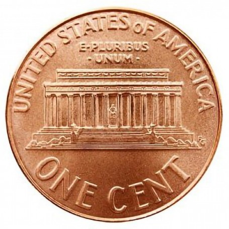 2008-D Lincoln Cent