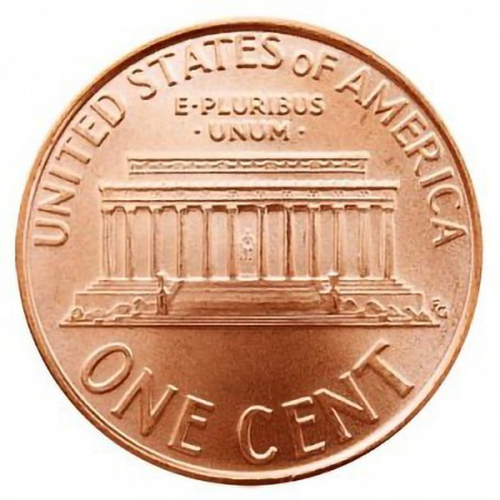 2008-P Lincoln Cent