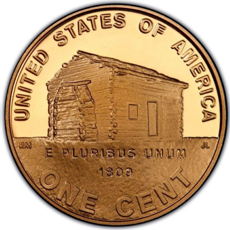 2009-S Early Childhood Bicentennial Lincoln Cent