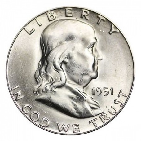 1948 P FRANKLIN HALF DOLLAR   *GOOD OR BETTER*  *90/% SILVER* **FREE SHIPPING**