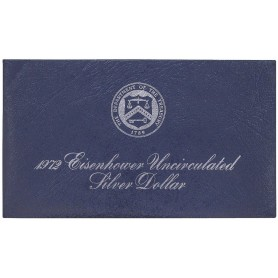1972-S Blue Ike Mint Pack
