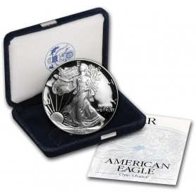 1994 American Silver Eagle Proof