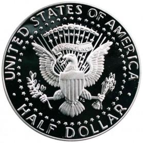2006-S Silver Kennedy Half Dollar Proof