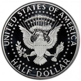 2018-S Silver Kennedy Half Dollar Proof