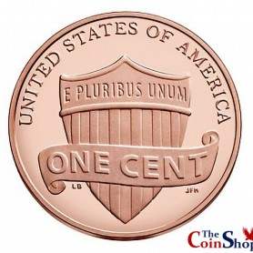 2019-S Proof Lincoln Shield Cent