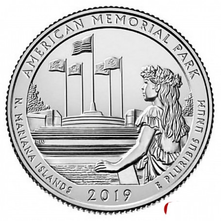 2019-S Uncirculated...