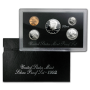 1992-S United States Mint Silver Proof Set