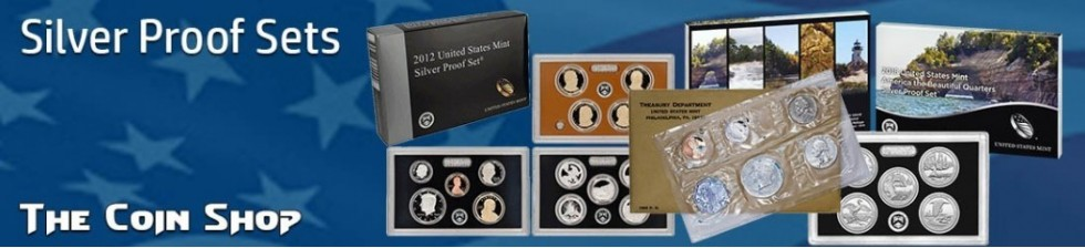 Silver Proof Sets  (1992 to Date) | The Coin Shop