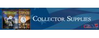 Coin Collecting Supplies