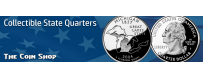 State Quarters  (1999-2008) | The Coin Shop