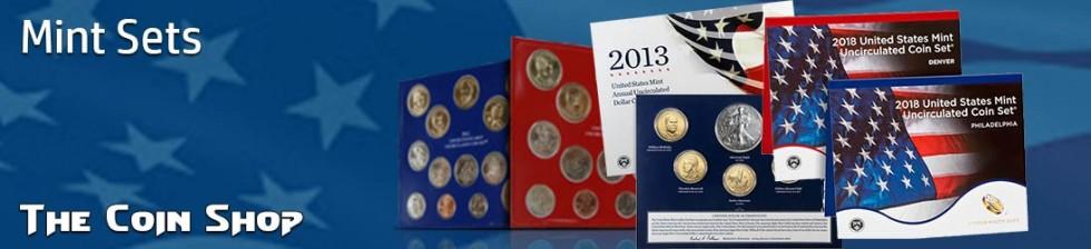 U.S. Mint Sets