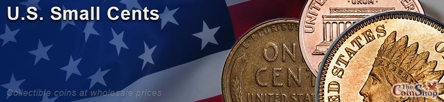 U.S. Small Cents